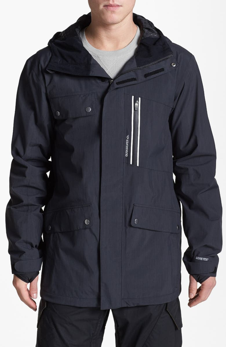 new style bc164 f3965 Quiksilver 'First Class - Travis Rice Collection' Gore-Tex ...