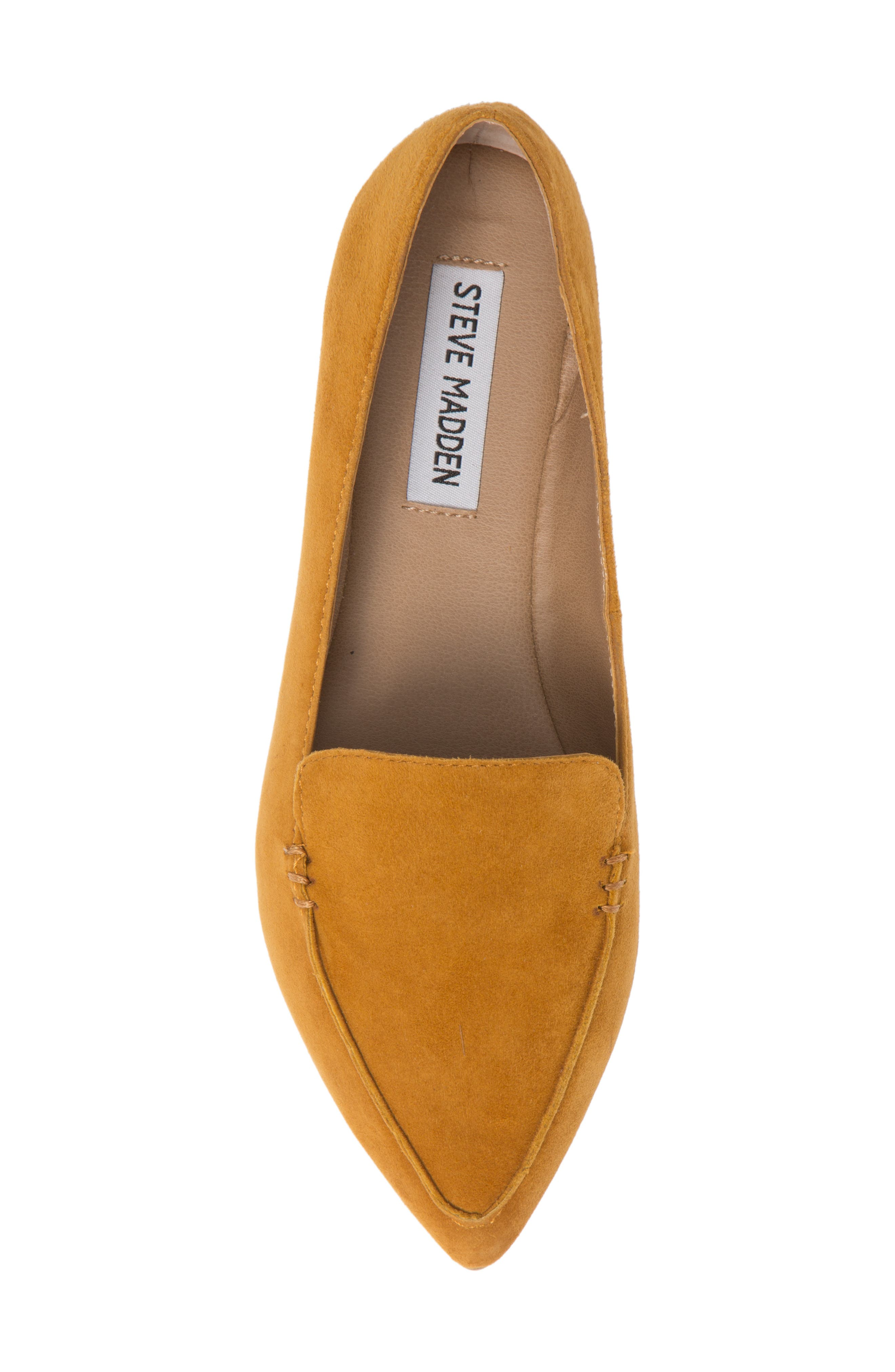 ,                             Feather Loafer Flat,                             Alternate thumbnail 83, color,                             755