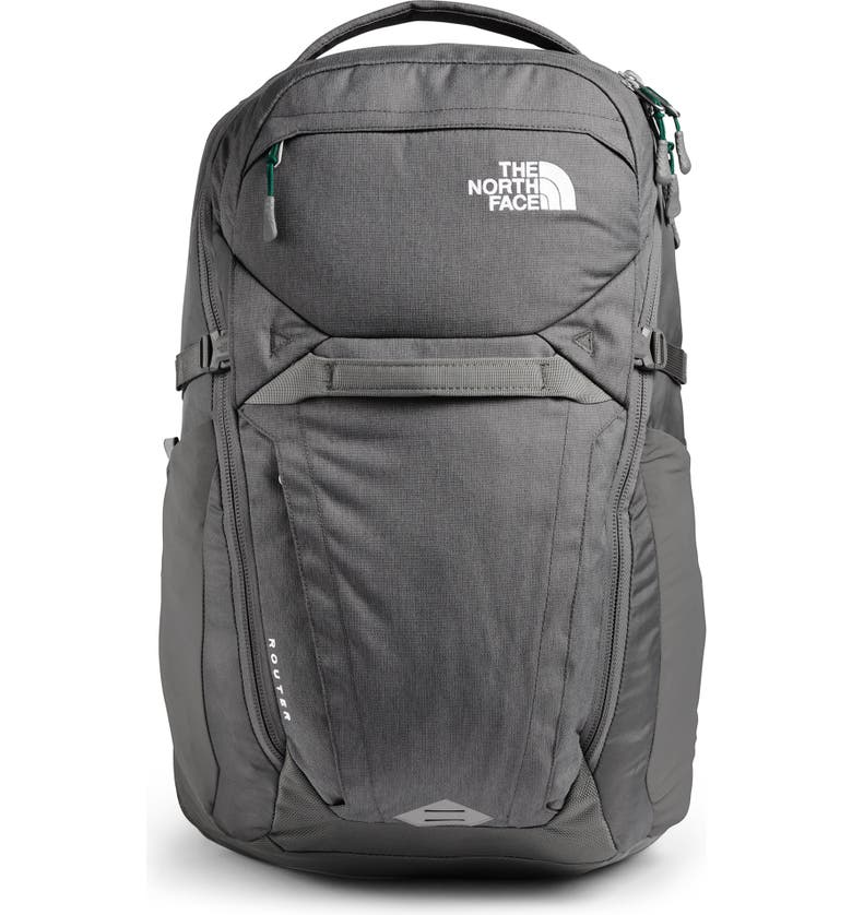 THE NORTH FACE Router Backpack, Main, color, 020