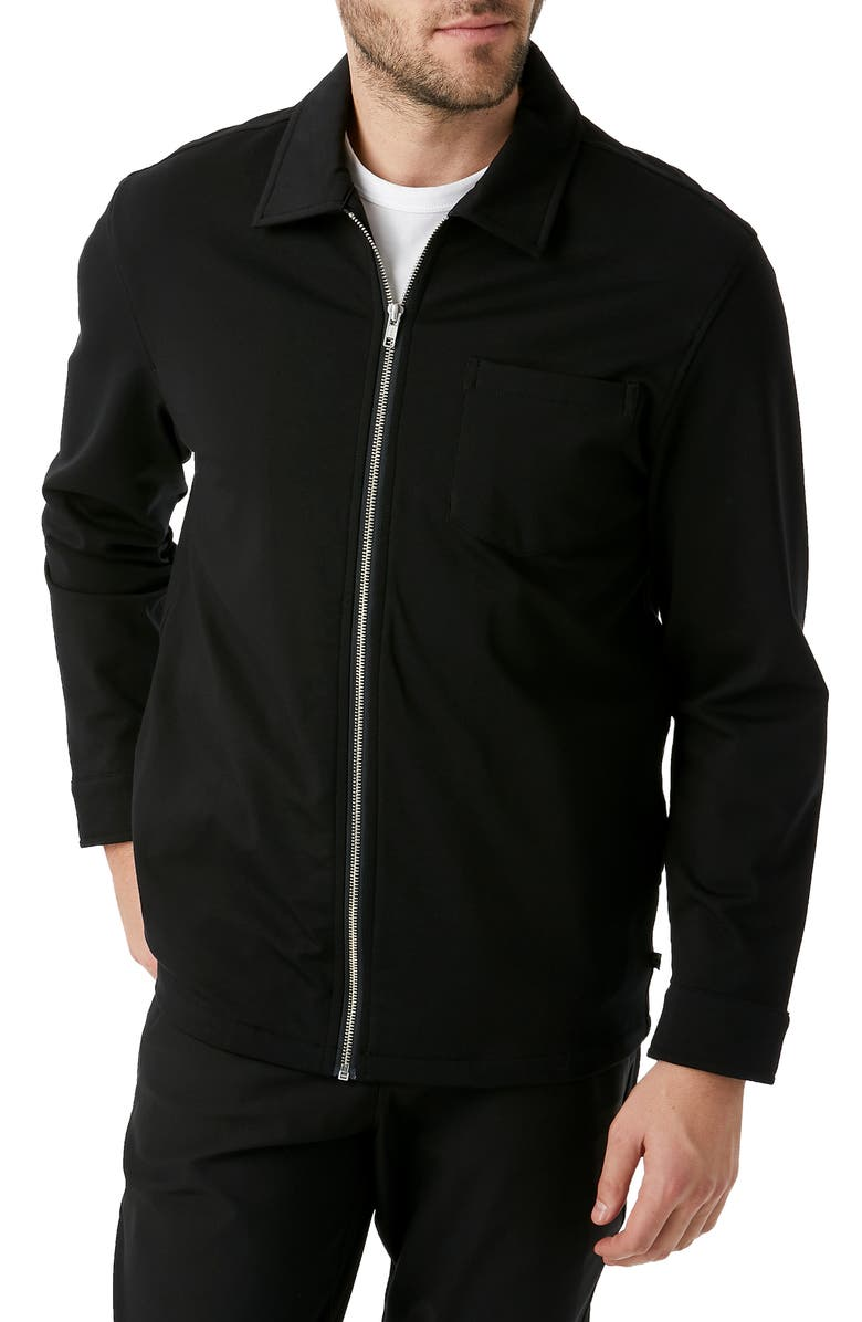 7 DIAMONDS Commuter Jacket, Main, color, 001