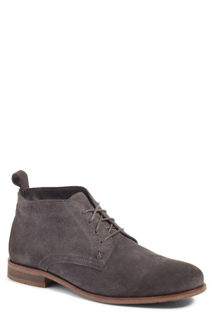 Image of Wolverine Deacon Suede Chukka Boot