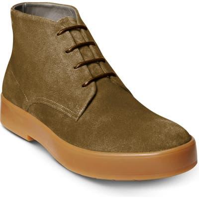 Allen Edmonds Driggs Chukka Boot, Green