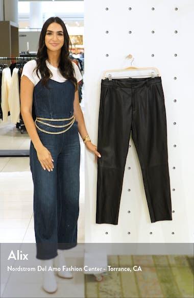 Montauk Leather Pants, sales video thumbnail