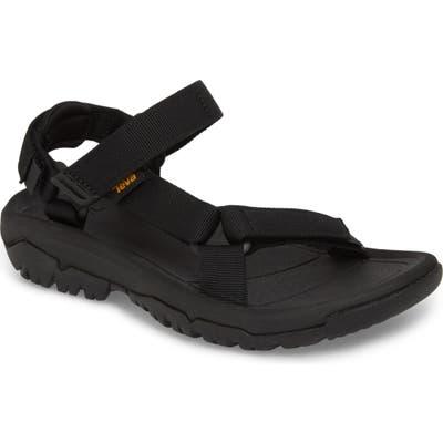 Teva Hurricane Xlt 2 Sandal, Black
