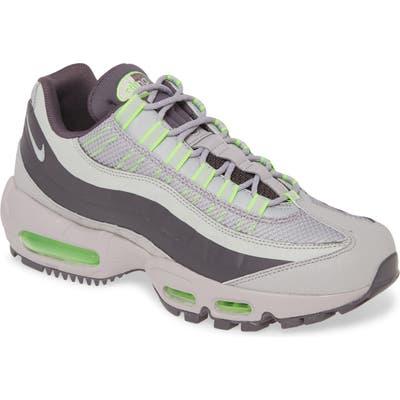 Nike Air Max 95 Utility Sneaker- Grey
