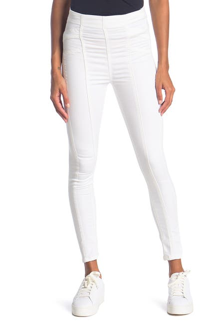Image of Free People Feel Alright Skinny Jeans