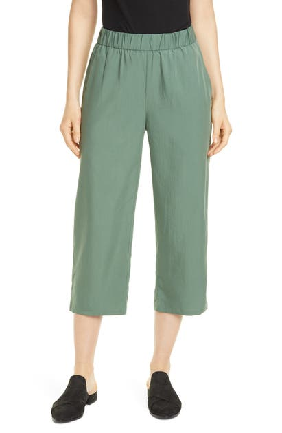 Eileen Fisher Pants SLOUCHY CROP PANTS