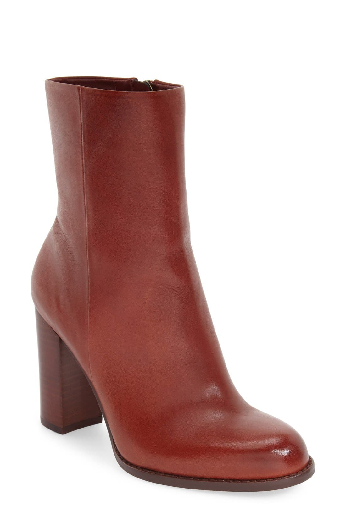 ,                             'Reyes' Bootie,                             Main thumbnail 11, color,                             600