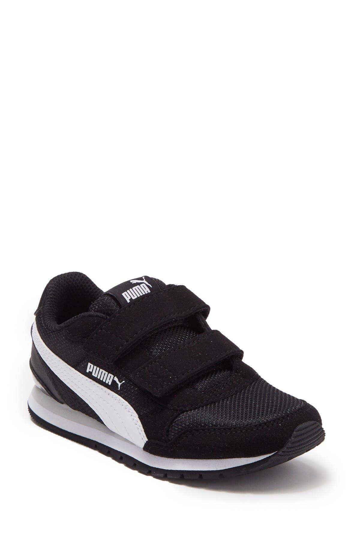 Image of PUMA ST Runner V2 Mesh AC Sneaker