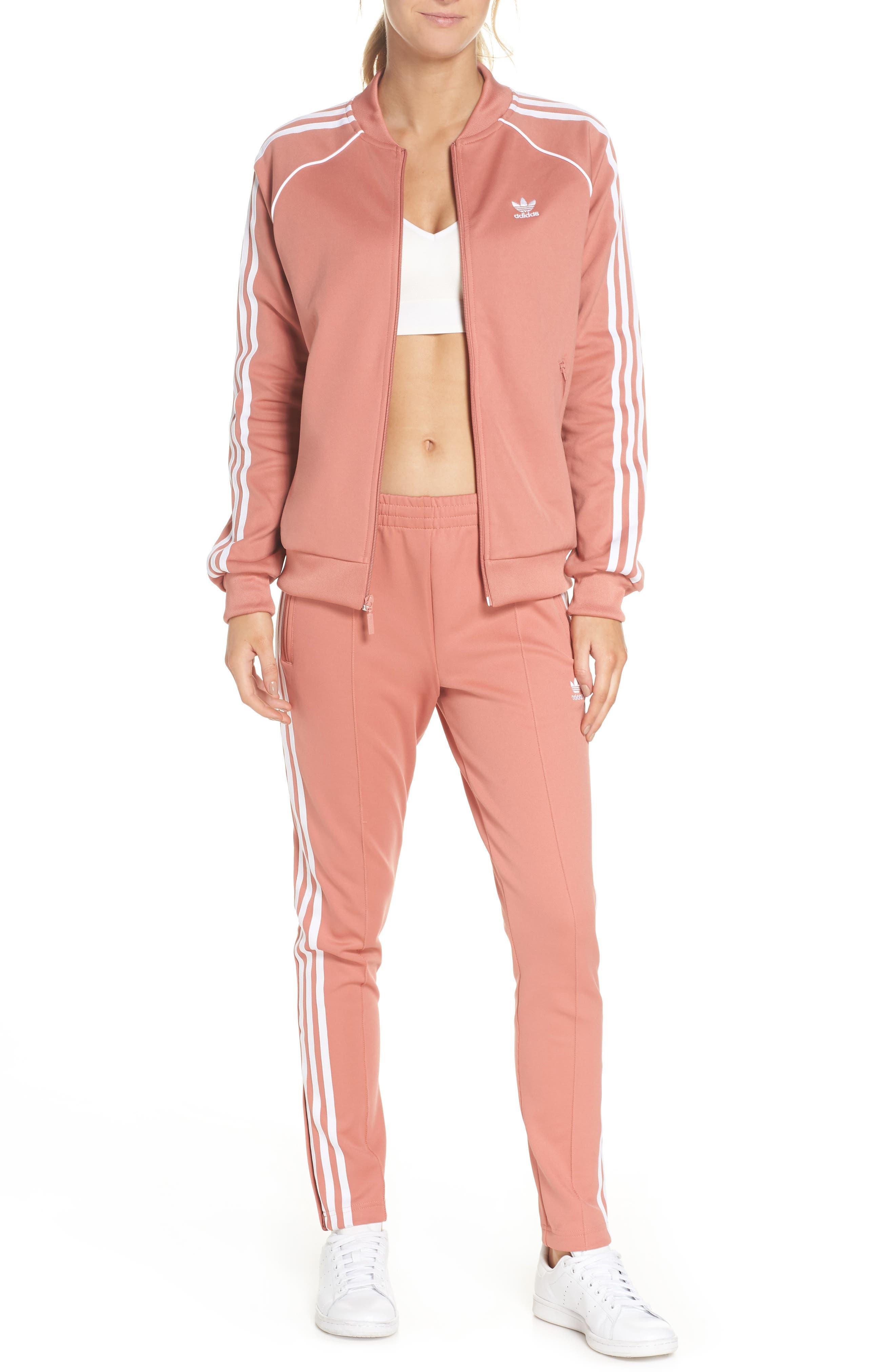 ,                             adidas SST Track Pants,                             Alternate thumbnail 93, color,                             650