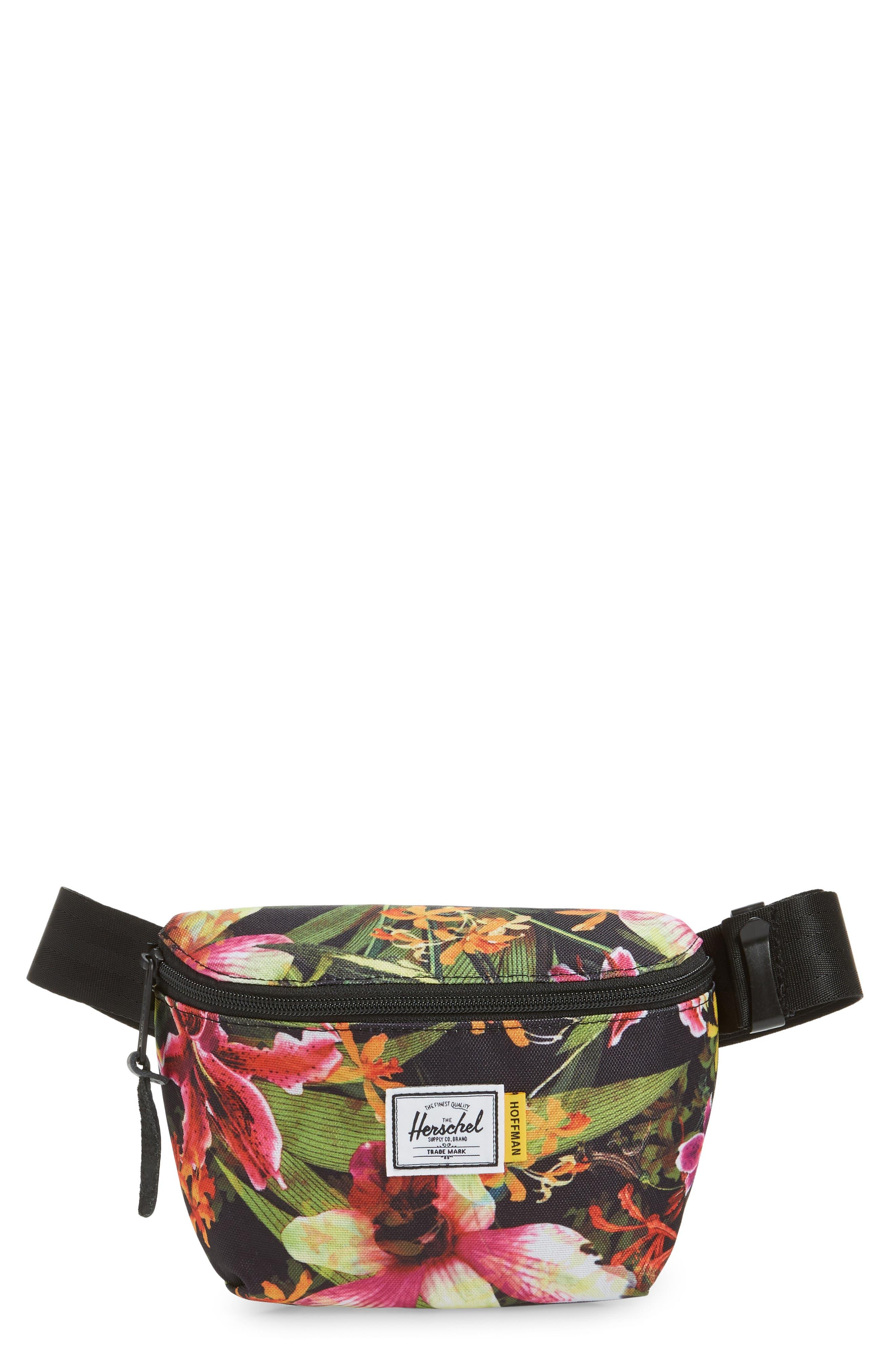 ,                             Fourteen Belt Bag,                             Main thumbnail 9, color,                             005