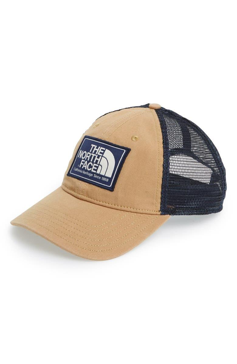 The North Face Mudder Trucker Hat Nordstrom