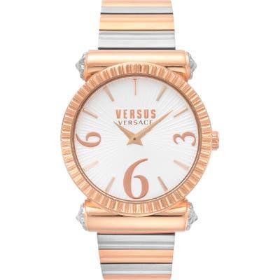 Versus Versace Republique Bracelet Watch,