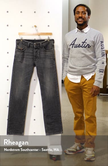 Larkee Relaxed Fit Jeans, sales video thumbnail