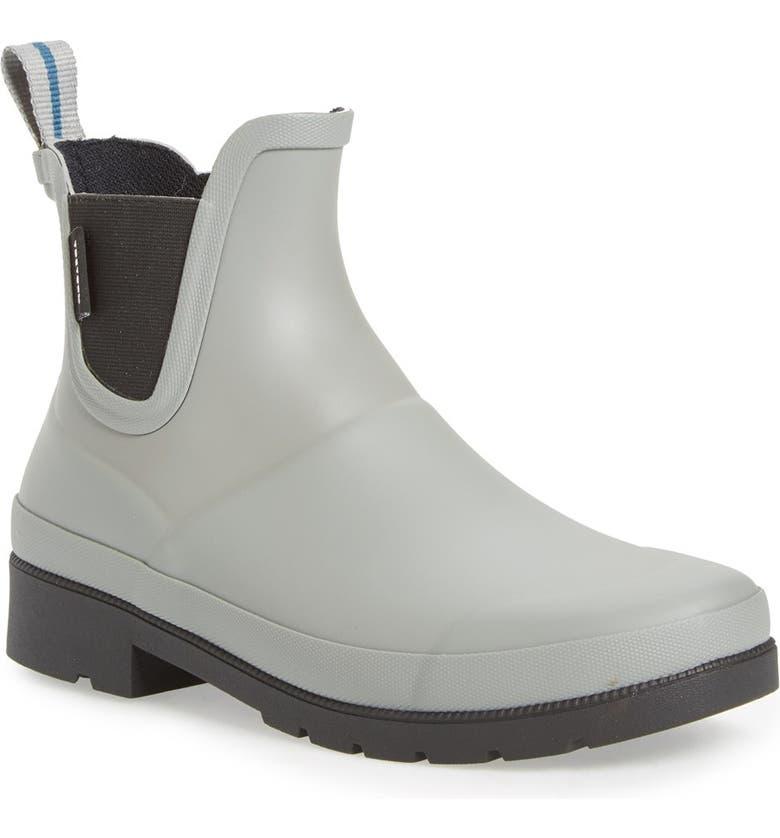 Tretorn Waterproof Chelsea Rain Boot Women Nordstrom