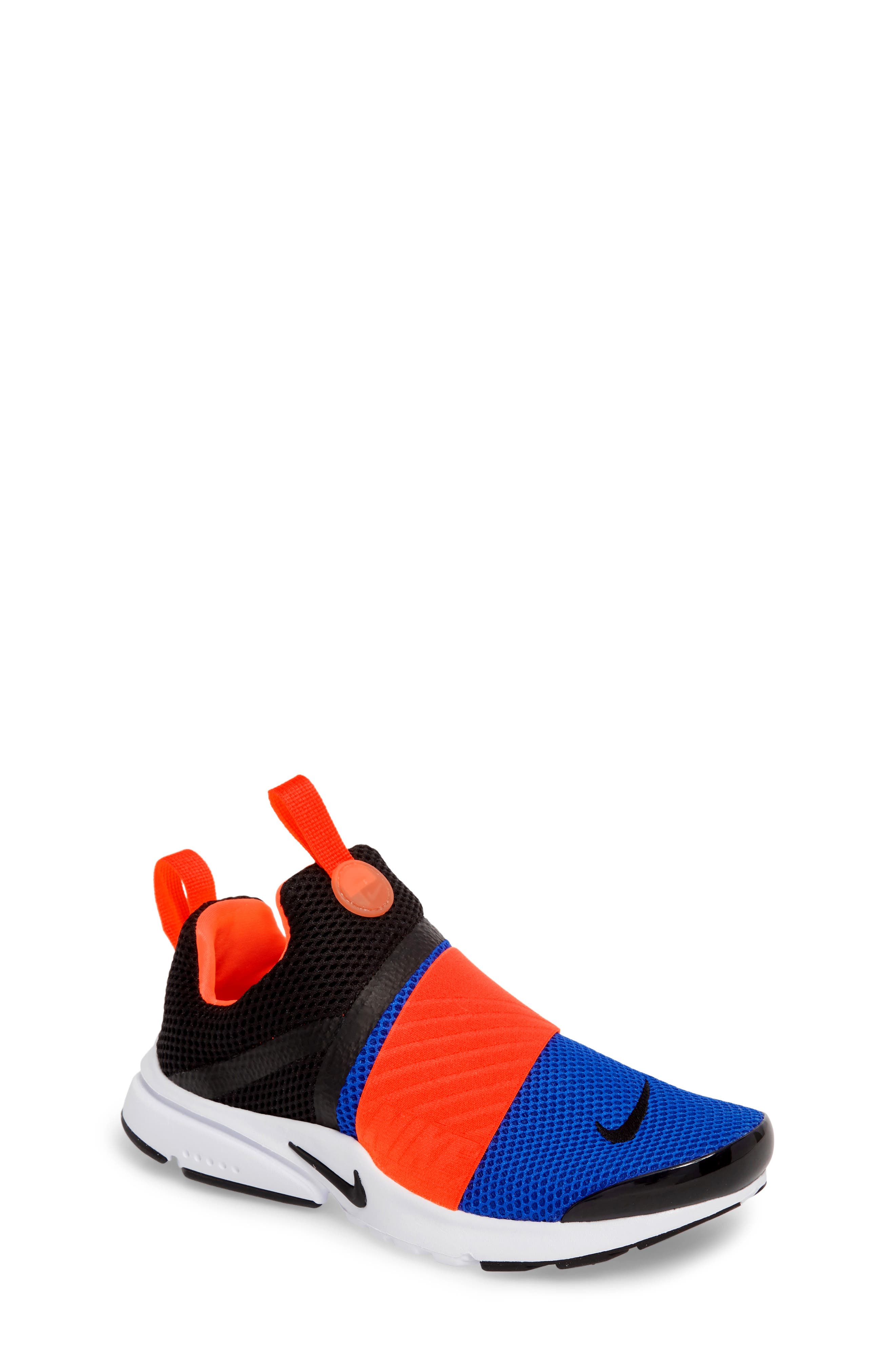 Nike Presto Extreme Sneaker (Baby