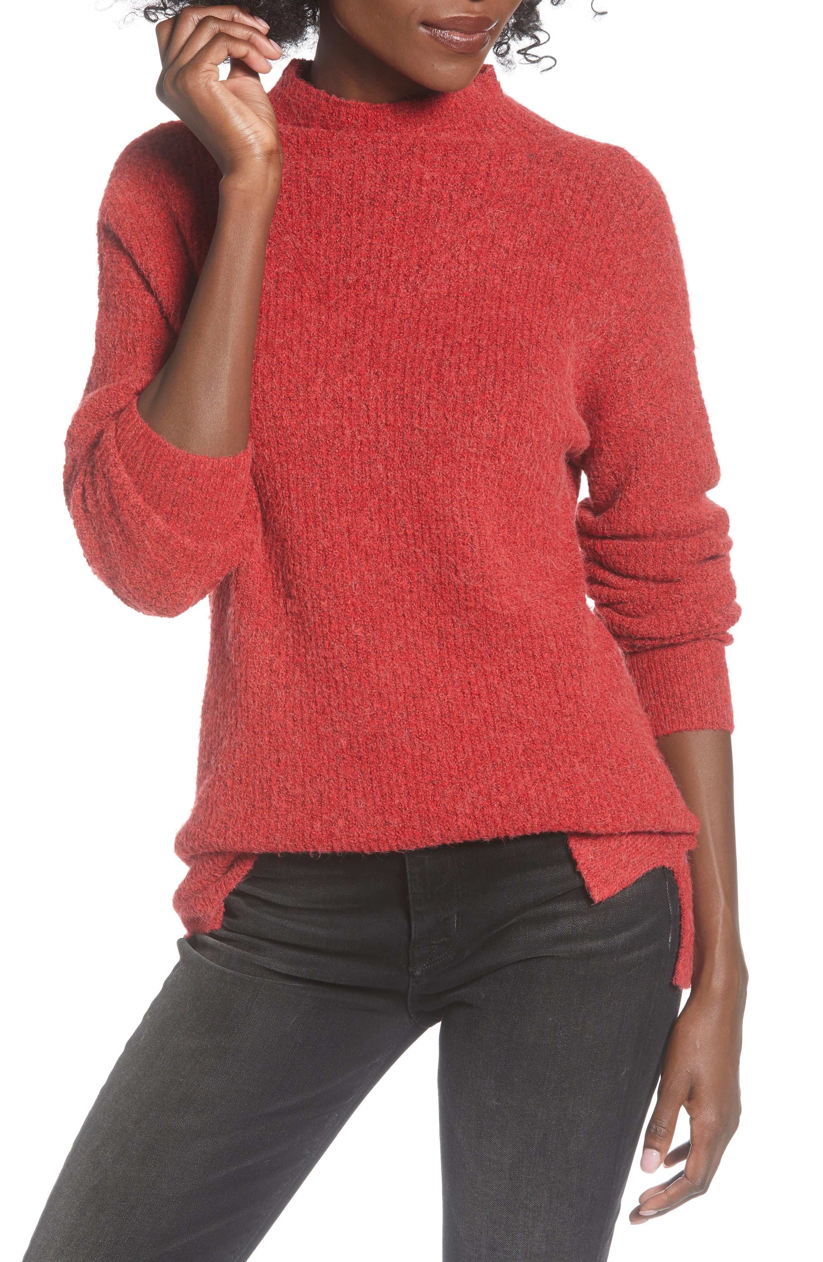 BP. Cozy Thermal Tunic Sweater