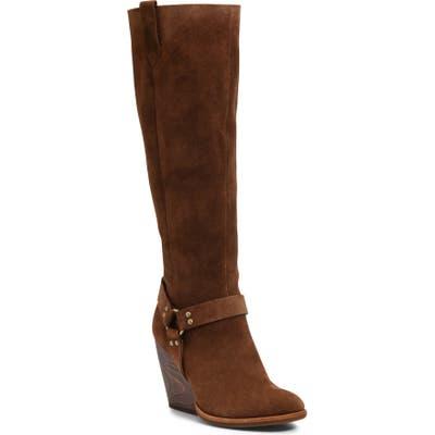 Kork-Ease Lett Knee High Boot, Brown