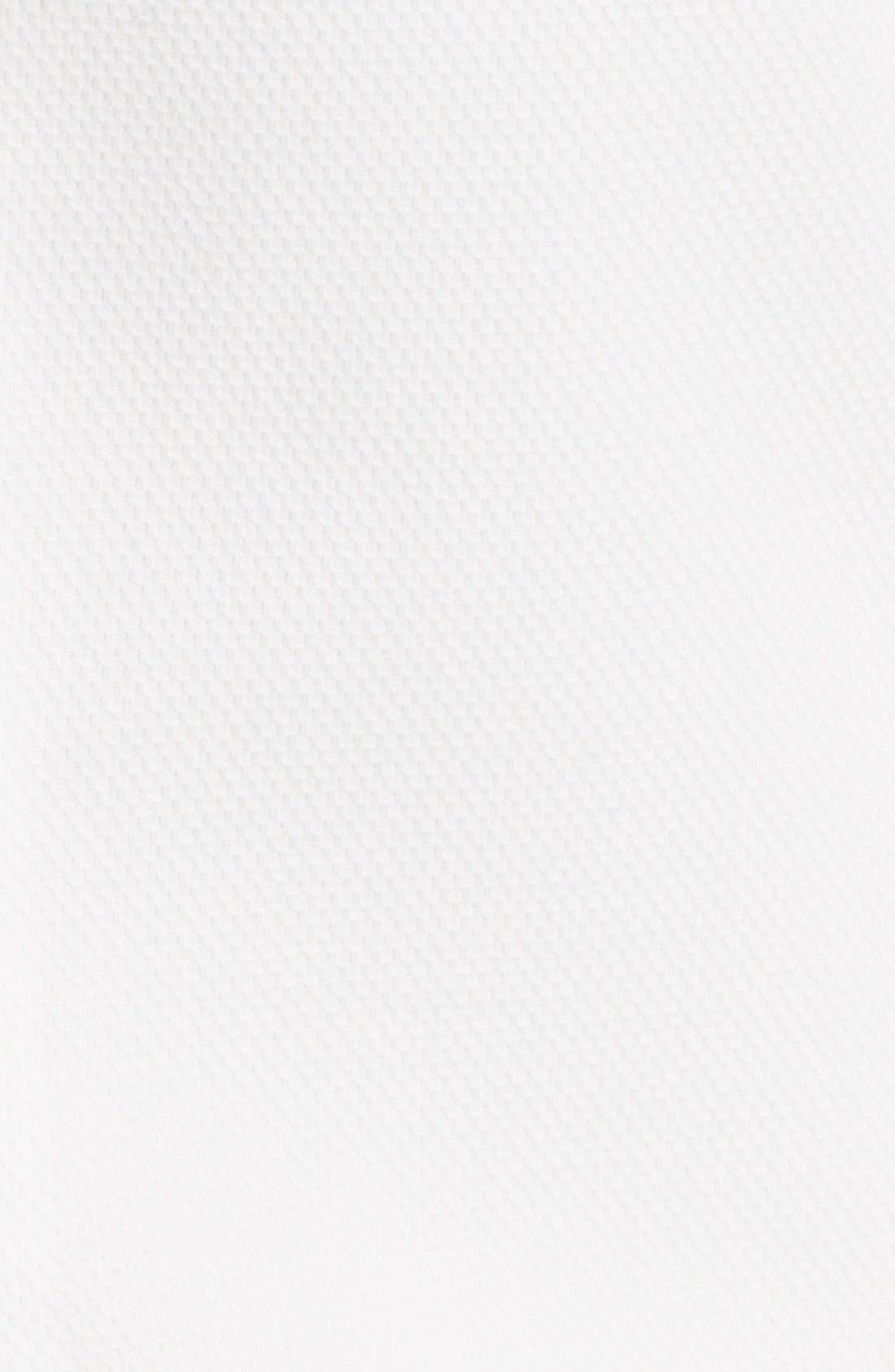 ,                             'Archer' Stretch Cotton Blazer,                             Alternate thumbnail 5, color,                             105