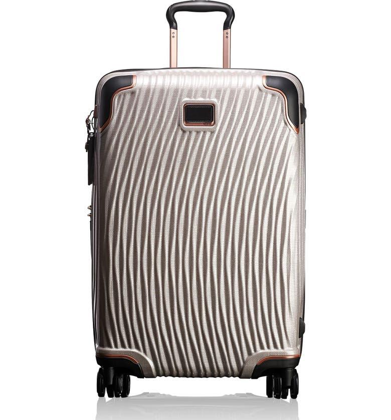 TUMI Latitude 27-Inch Short Trip Rolling Suitcase, Main, color, 650