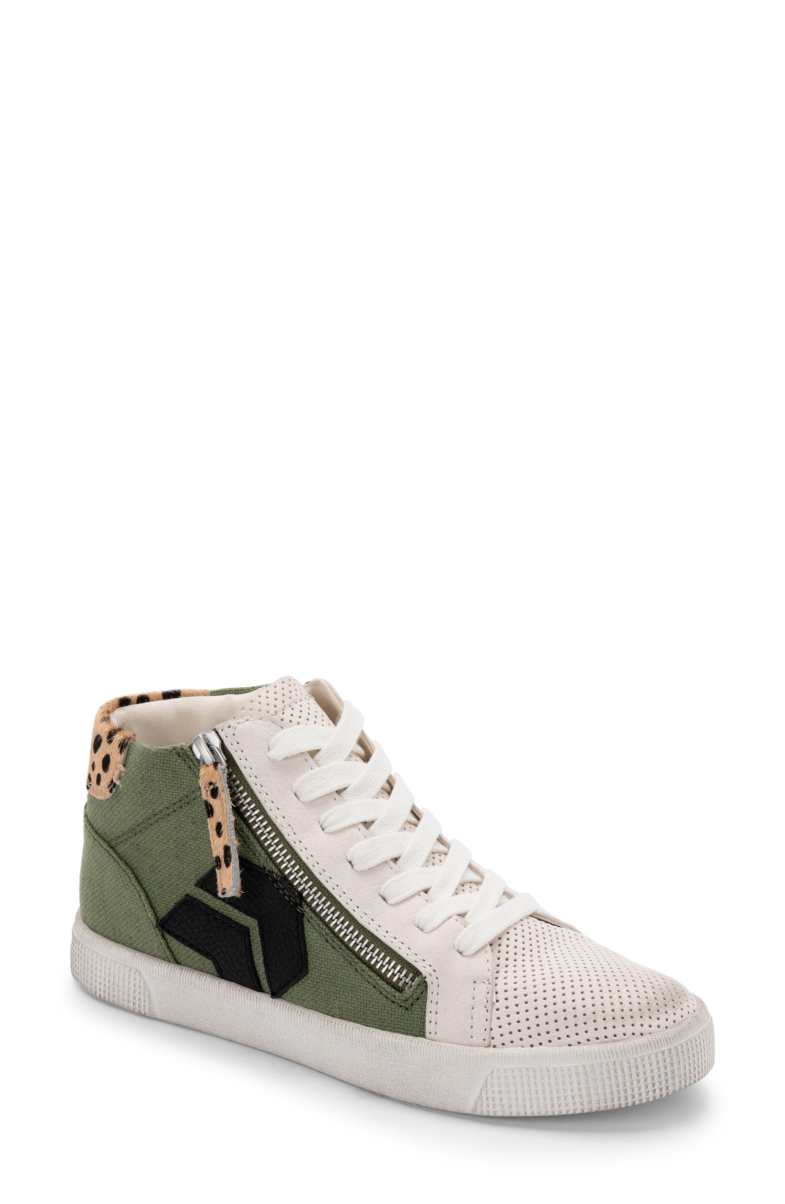 Image of Dolce Vita Zonya Sneaker