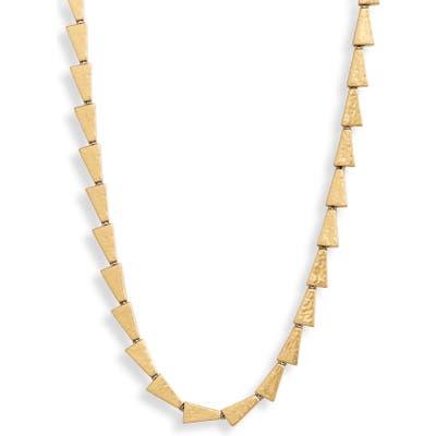 Kendar Scott Leon Collar Necklace