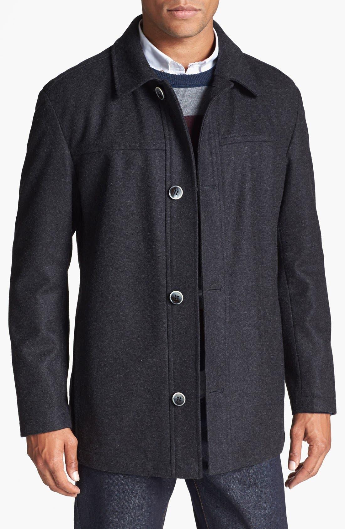 hugo boss \u0027chester\u0027 jacket1418460 Hugo Boss Tuxedo Shirt Nordstrom #18