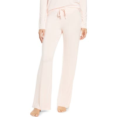 Nordstrom Moonlight Pajama Pants, Pink