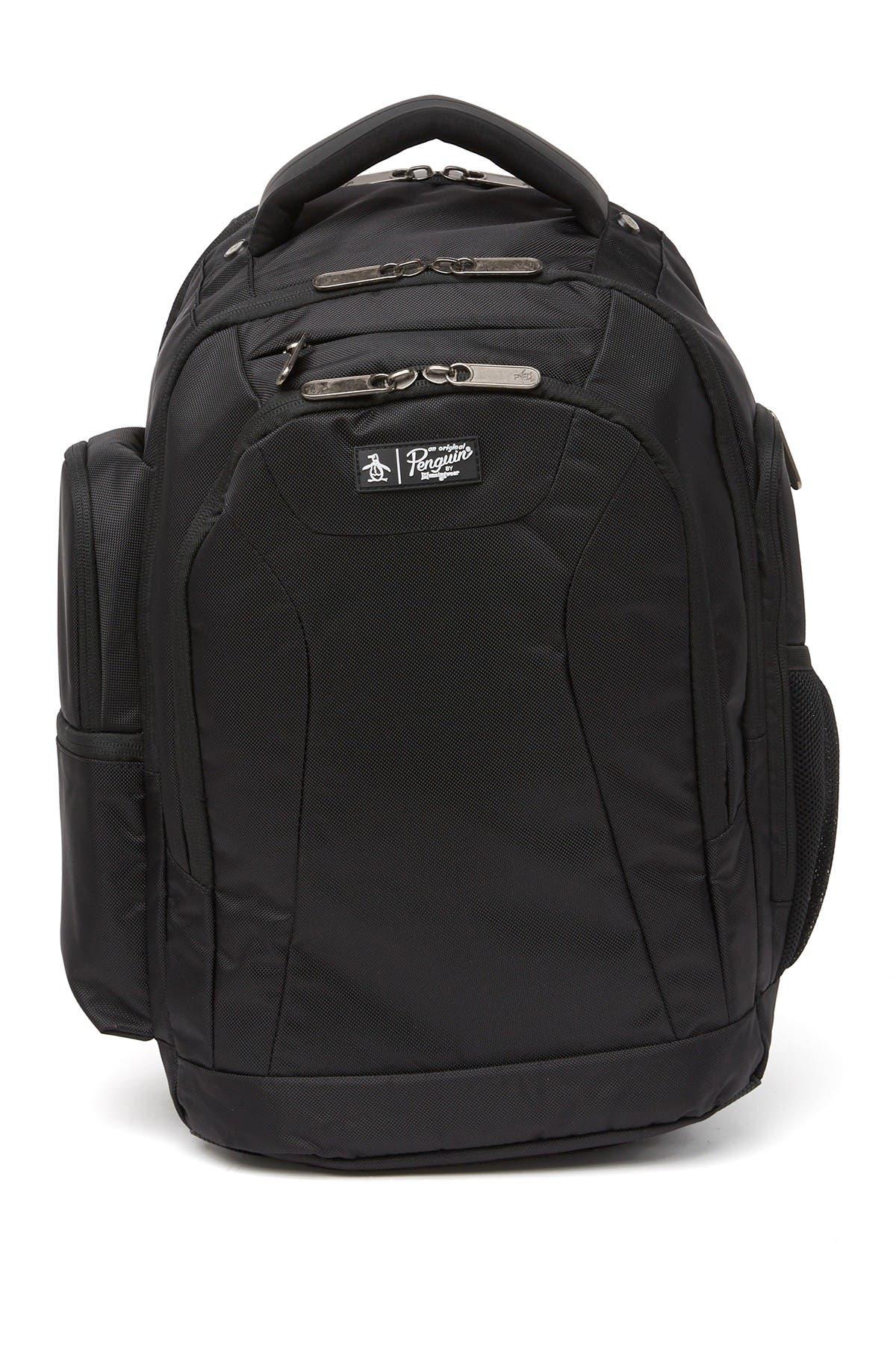 Image of Original Penguin Halo Backpack