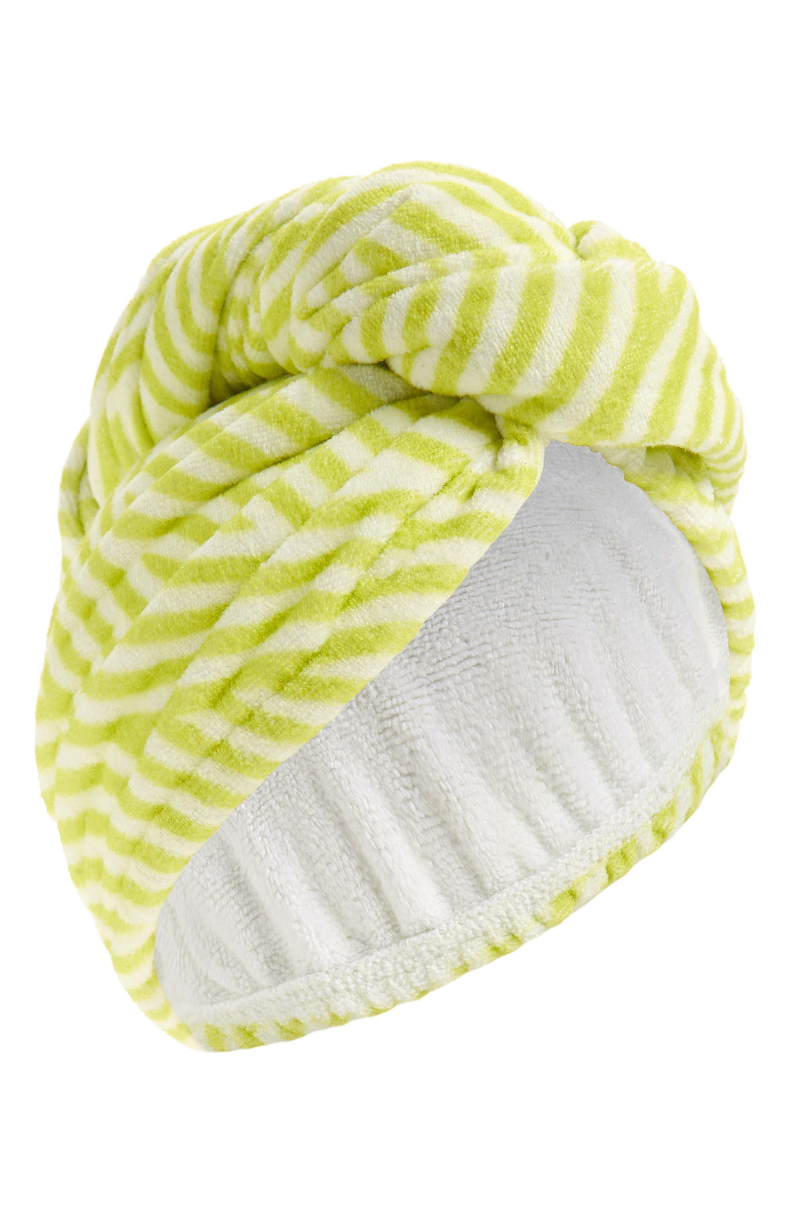 Devatwist Anti-Frizz Microfiber Towel Wrap