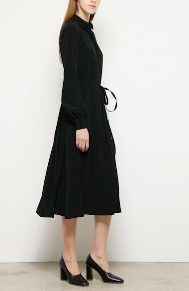Belted Shirtdress, video thumbnail