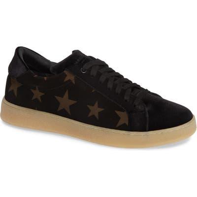 Jared Lang Rome Sneaker, Black