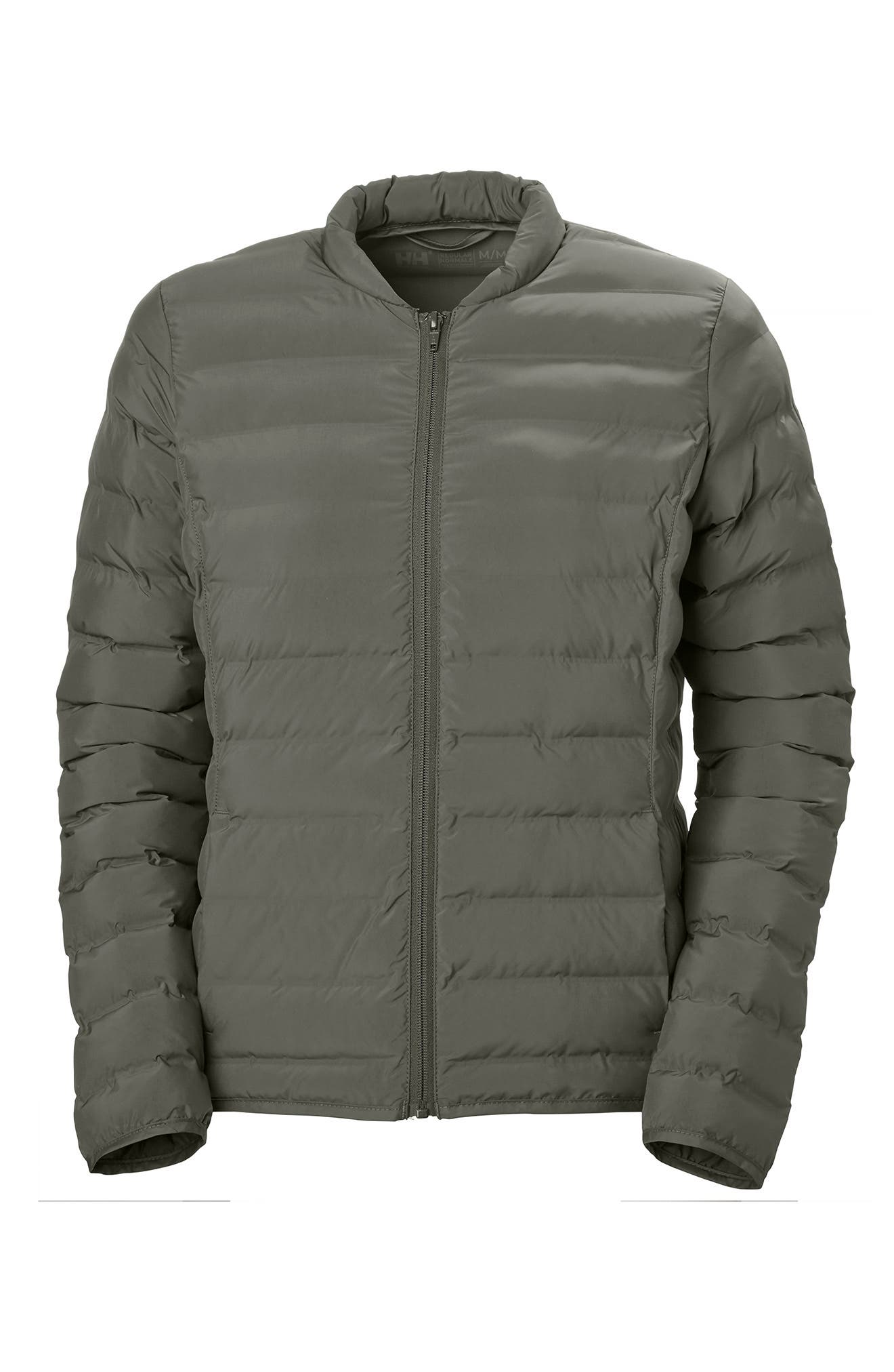 Urban Liner Puffer Jacket