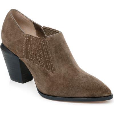 Splendid Hertha Ankle Boot, Brown