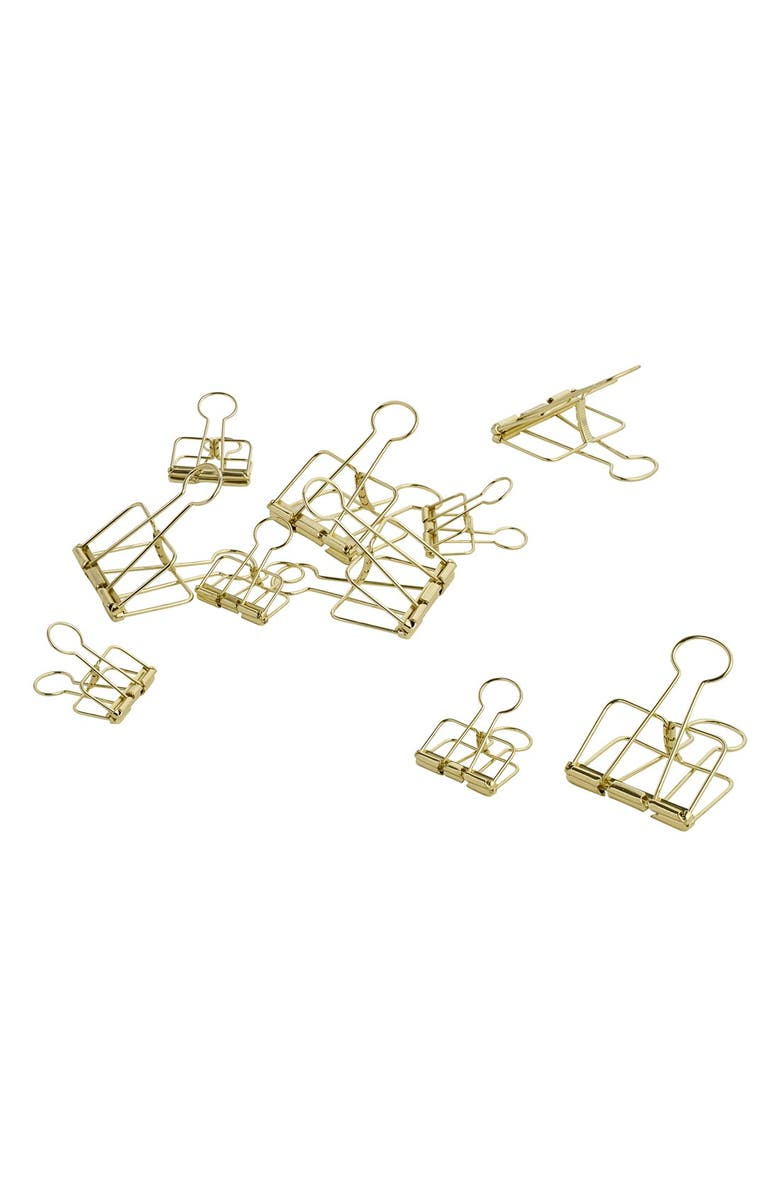 HAY Outline Paper Clips, Main, color, 710