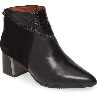 Hispanitas Alondra Bootie - Black