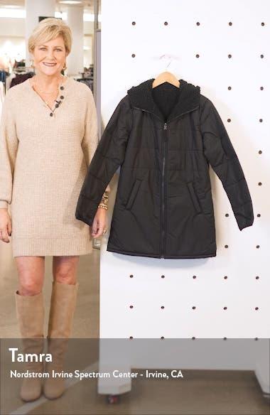 Merriewood Reversible Hooded Jacket, sales video thumbnail