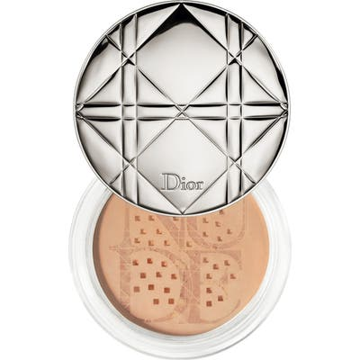 Dior Diorskin Nude Air Healthy Glow Invisible Loose Powder - 030 Medium Beige