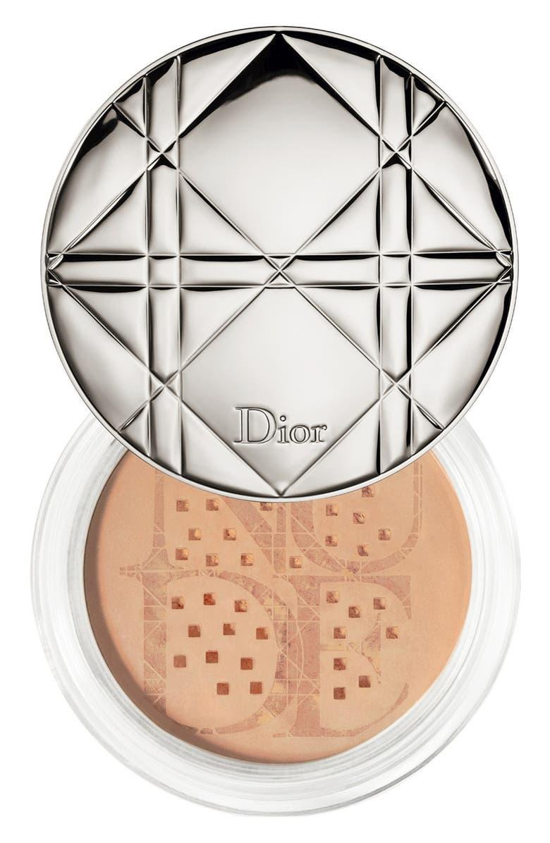 DIOR Diorskin Nude Air Healthy Glow Invisible Loose Powder, Main, color, 030 MEDIUM BEIGE