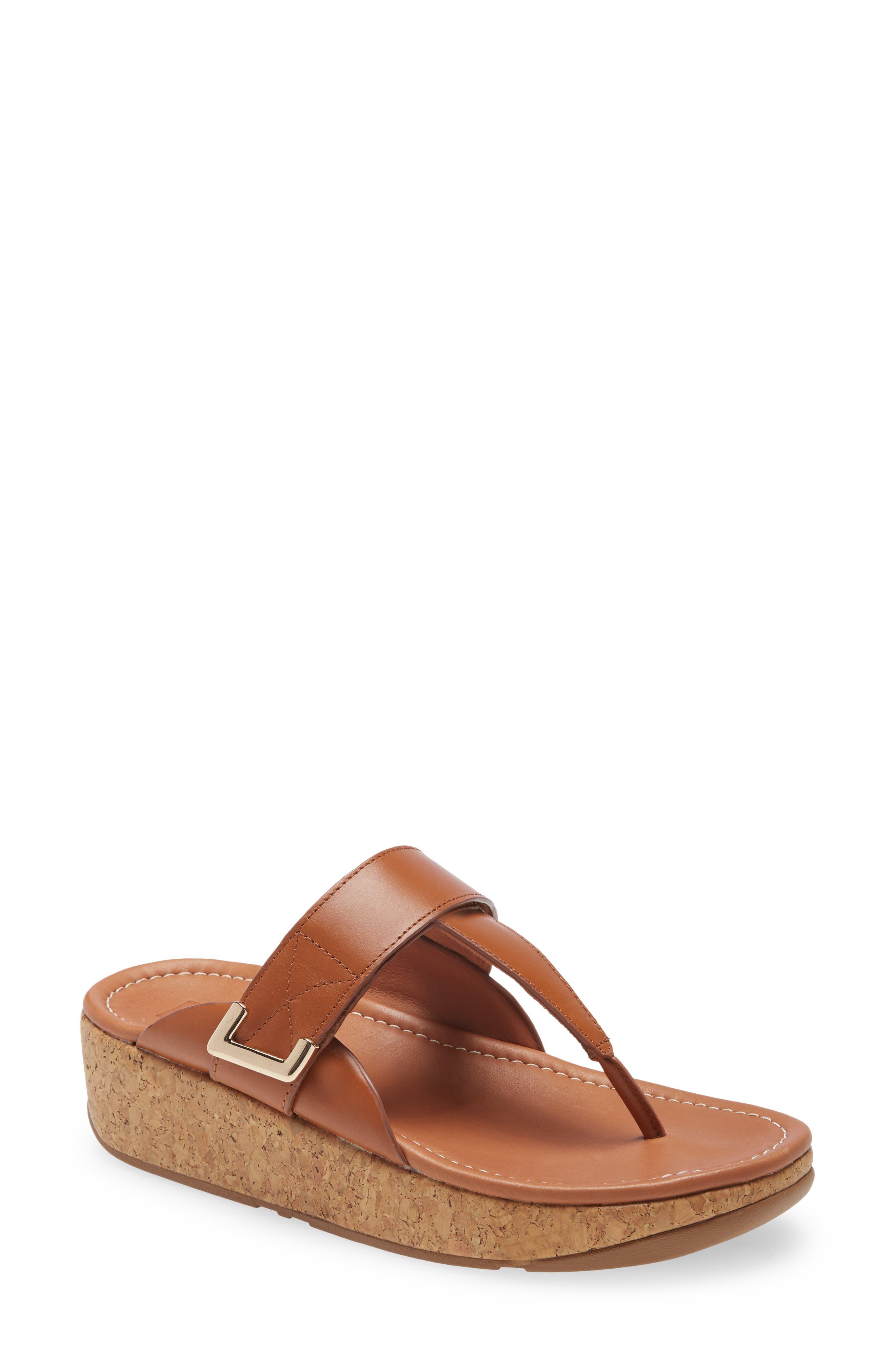 Remi Toe Post Sandal