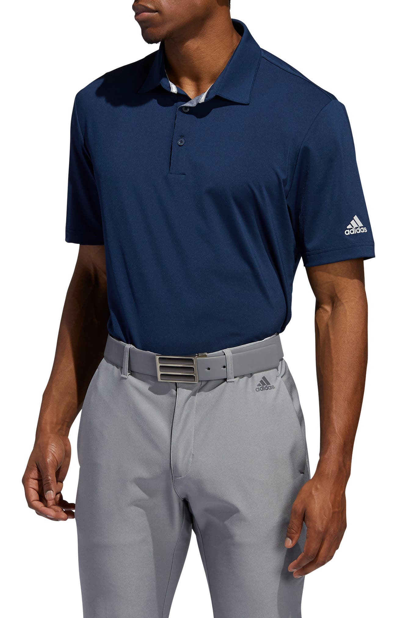 Ultimate365 Solid Performance Polo