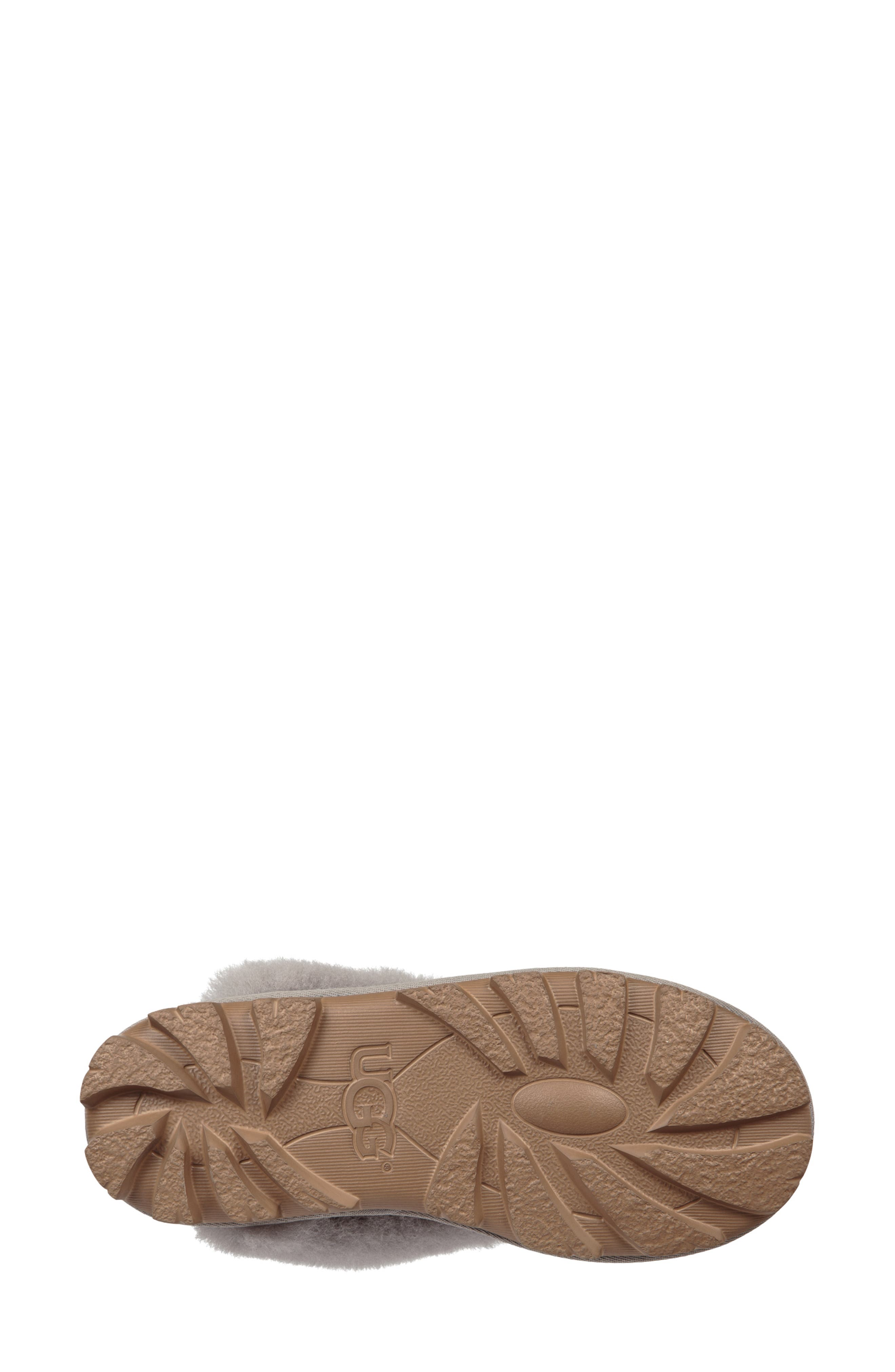 ,                             Genuine Shearling Slipper,                             Alternate thumbnail 57, color,                             024