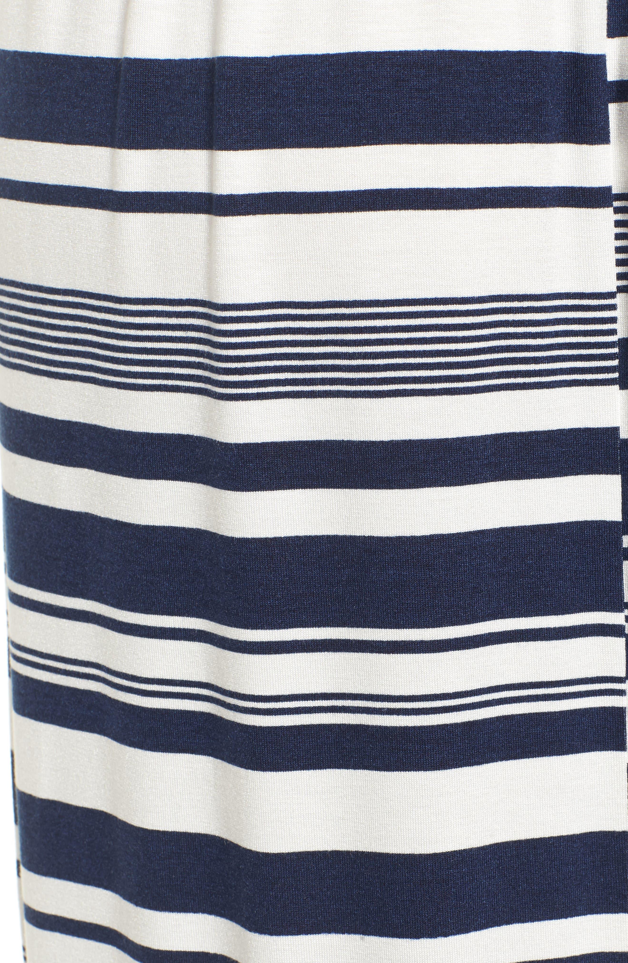 ,                             High Neck Maxi Dress,                             Alternate thumbnail 20, color,                             403