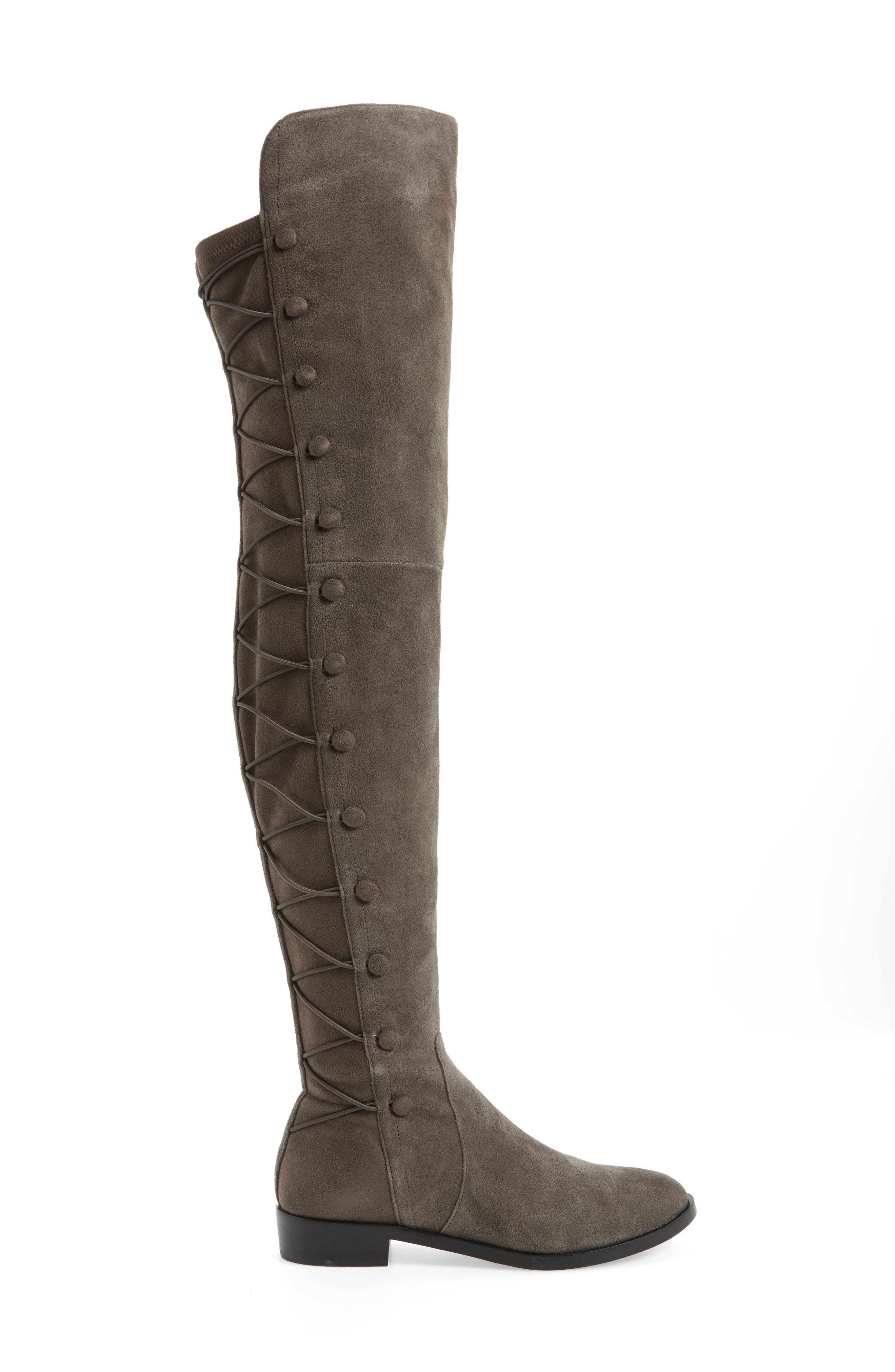 ,                             Croatia Over the Knee Boot,                             Alternate thumbnail 9, color,                             060