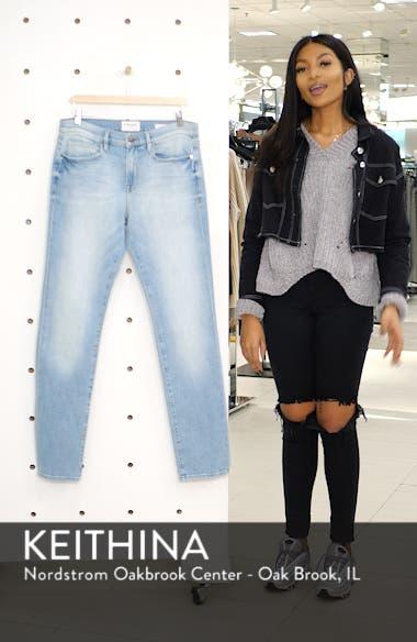 L'Homme Slim Fit Jeans, sales video thumbnail