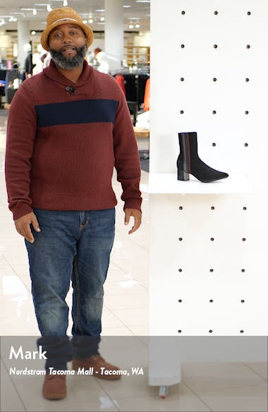 Anabelle Sock Bootie, sales video thumbnail