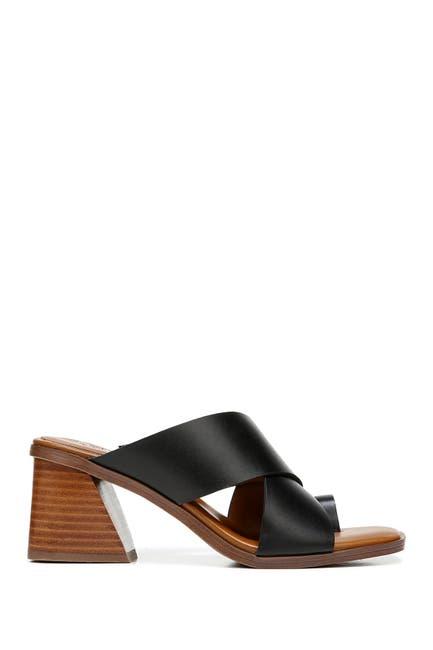 Image of Franco Sarto Safia Block Heel Sandal
