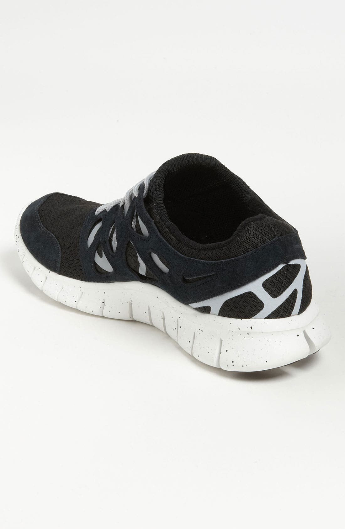 ,                             'Free Run+ 2 EXT' Running Shoe,                             Alternate thumbnail 2, color,                             001