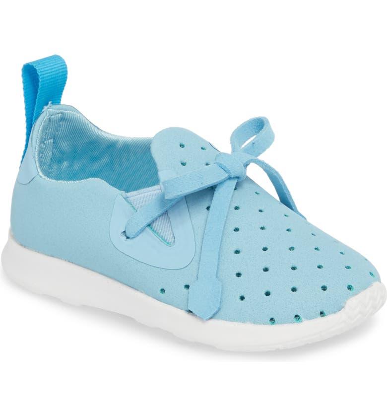 Native Shoes AP Moc Perforated Washable Sneaker Walker Toddler Little Kid Big Kid