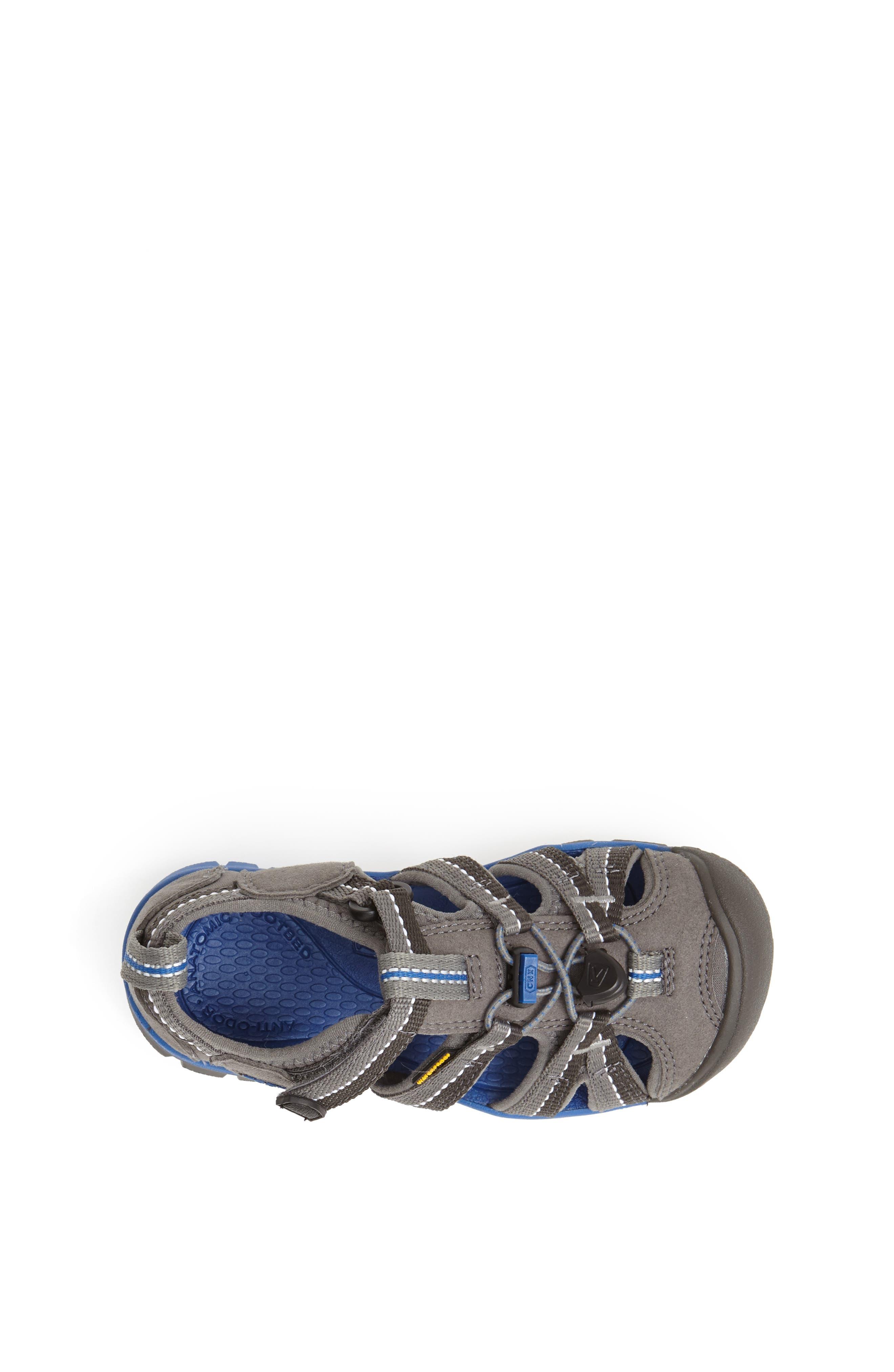 ,                             'Seacamp II' Water Friendly Sandal,                             Alternate thumbnail 112, color,                             020